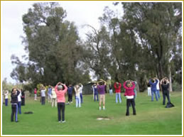 San Diego Qigong, Qigong in San Diego, San Diego Qigong Instructor, San Diego Qigong Classes